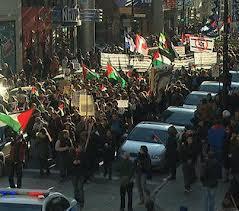 Palestine, Quebec