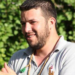 Hassan Karajah