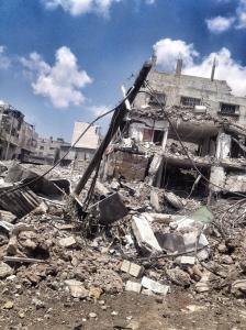 Gaza, Shujaiyya