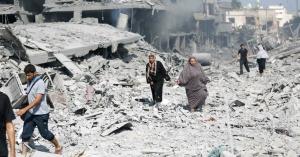 Gaza, July 27