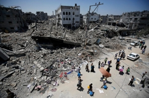 Gaza, Shujaiyya 2